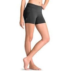 "Athleta 4"" Presto II Gym Shorts"